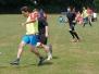 Schulfest: Fußballturnier der Ehemaligen