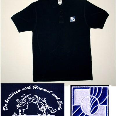 T-Shirt, schwarz (10 - 12,50 EUR)