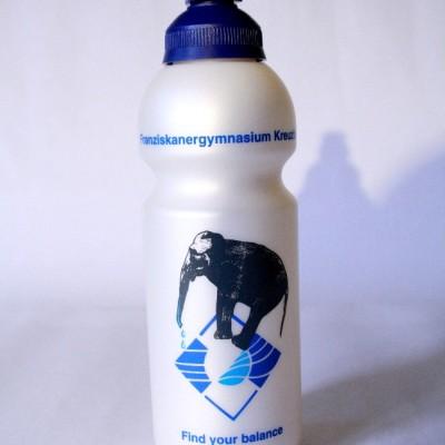 Trinkflasche (3 EUR)