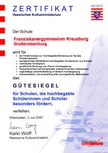 Gütelsiegel_FGK